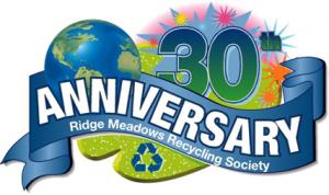RMRS 30th Anniversary Logo