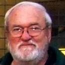 Jon Harris RMRS Board Member 2011 - 2012