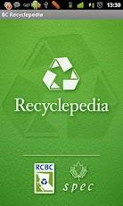 RCBC & SPEC's Recyclepedia App