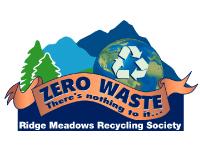 RMRS Zero Waste Logo