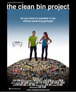 Clean Bin Project