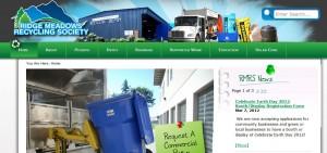 RMRS Website pre-2012